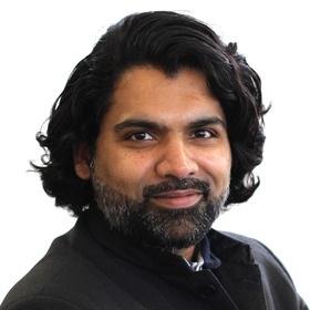 Nabil Jamshed
